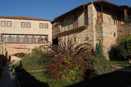 HOTEL PAZO DE ESPOSENDE - Ribadavia - Castle