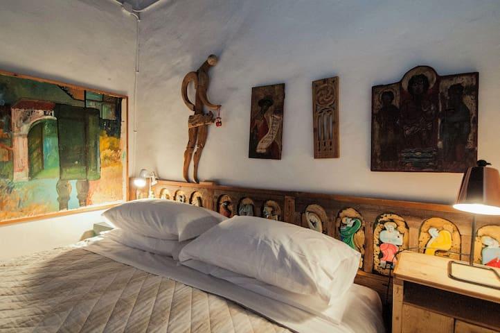 CASA TRECENTO In Venice like a local - Free Wi-Fi - Venedig - Wohnung