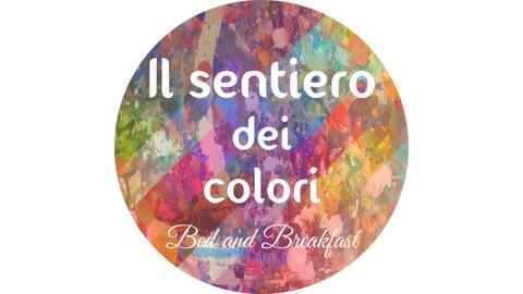 """Appartamento """" Il sentiero dei colori"""""""