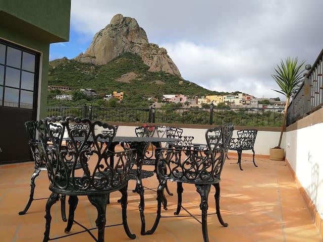Villas Ventura/ Villa Agave