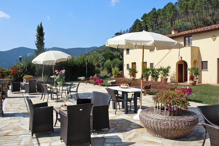 4 star holiday home in Pisa