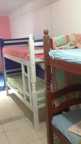 cama em beliche