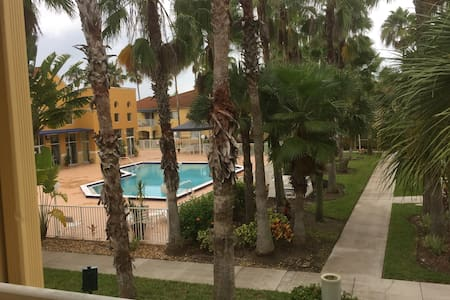 Private room and bath - close to beaches! - Fort Myers - Condominium