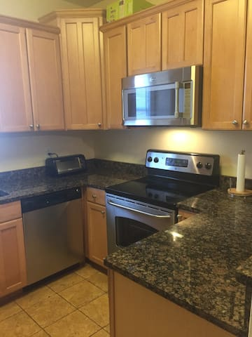 3 bed 2 bath town home. - Calabash