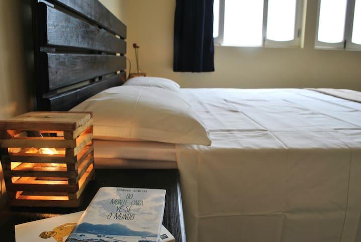 Casa Solarino - Room Belavista