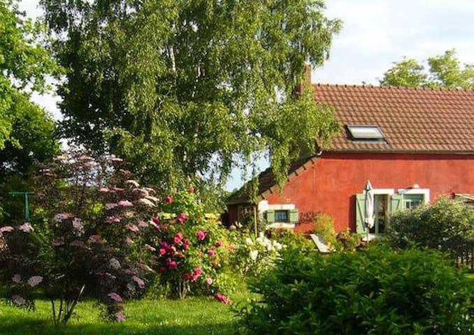 Dar Loualvic - Argenvières - Haus