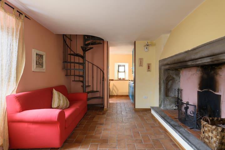 Appartamento ERCOLANI