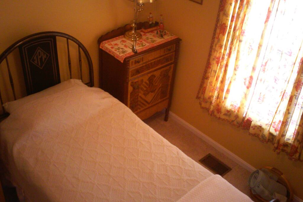 Bed And Breakfasts Near Manassas