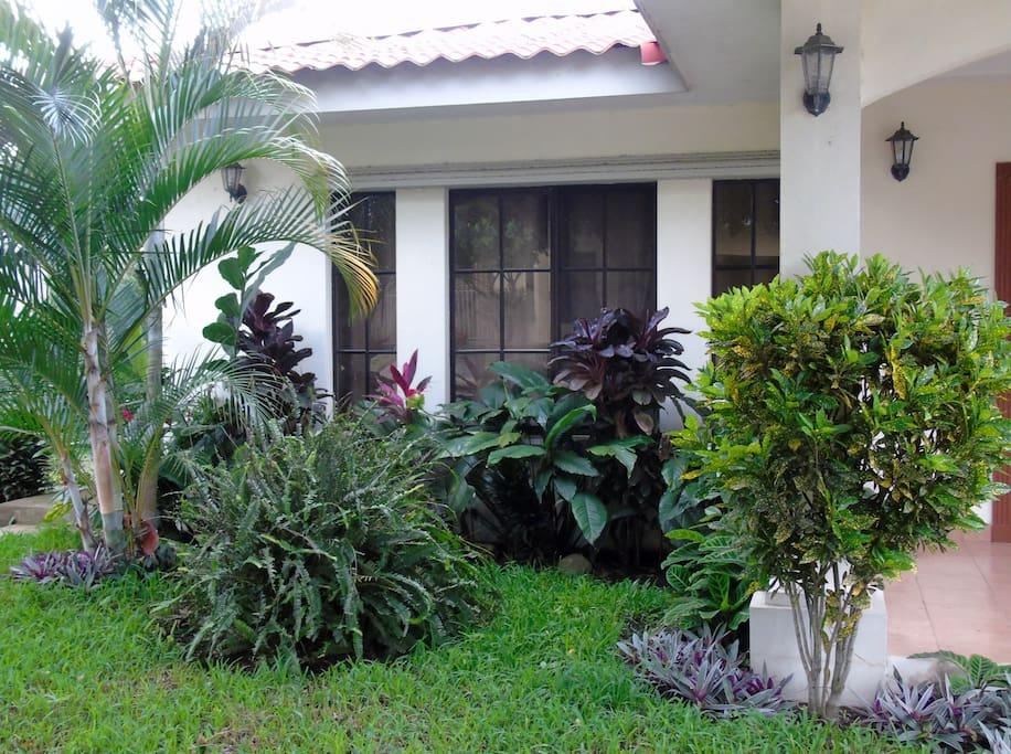 Lovely Home in Villas de San Sebastian