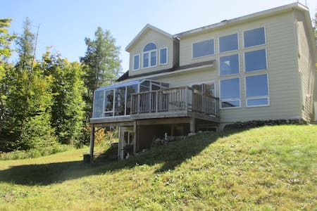 Basement in heart of Laurentians! - Mille-Isles - Ev
