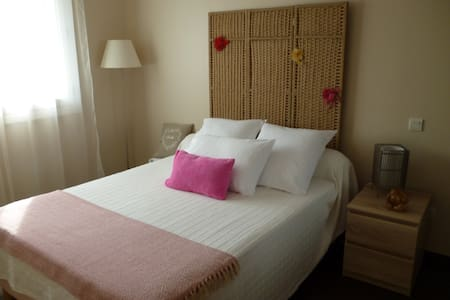 CHAMBRE D'HÔTES EN BEARN - Bed & Breakfast