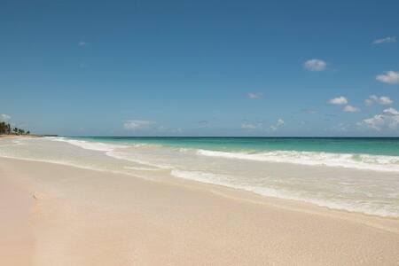 Punta Cana - Macao Beach -DormBed 3 - Punta Cana