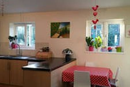 Lovely double bedroom - Cardiff - Rumah