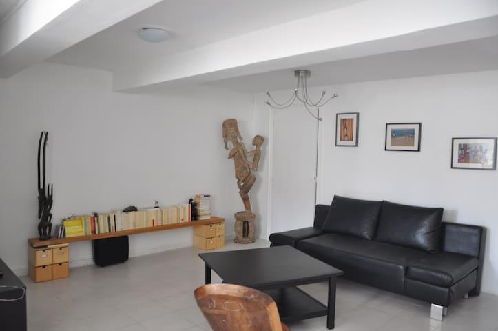 Charmante maison de ville - Castelnaudary - Şehir evi