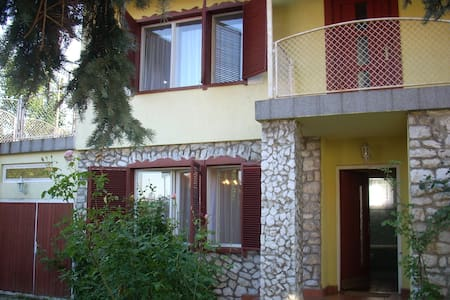 Apartmann  in Miskolc-Tapolca - Miskolc - House