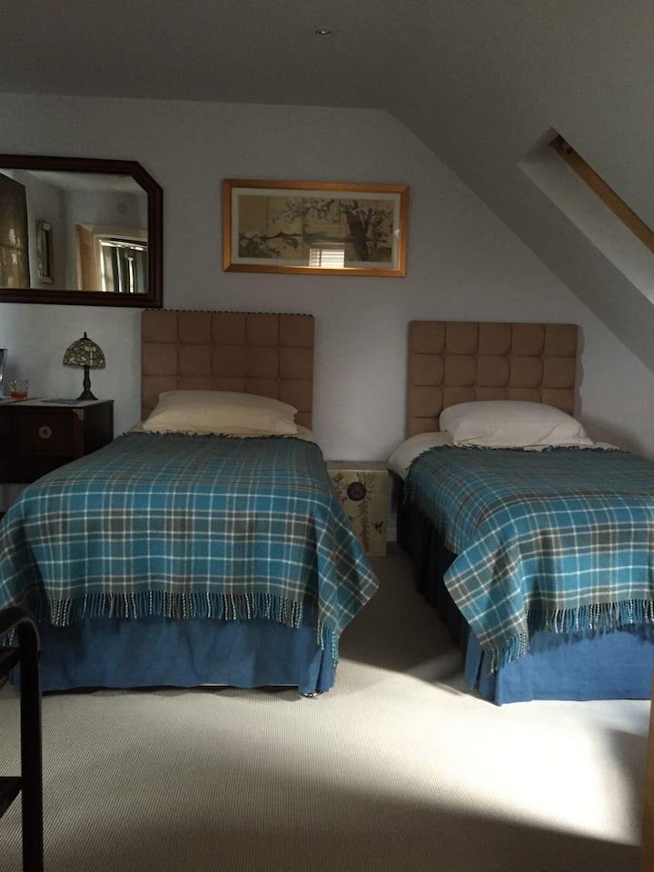 Beautiful En-suite Room in London