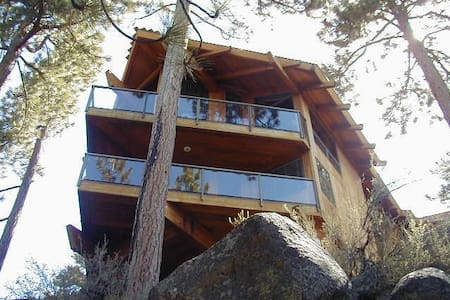 Tahoe vacation house - Glenbrook