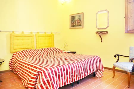 Charming apartment near Piazza Pitti
