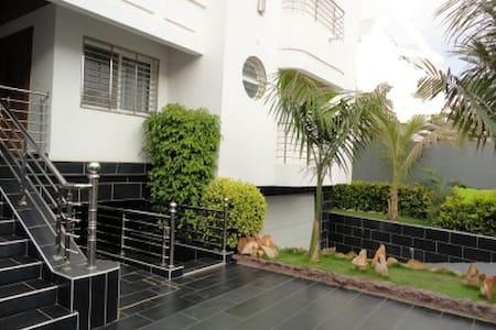 Villa Frenche Luxe - Dakar