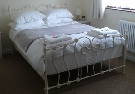 Double room with ensuite - Bed & Breakfast