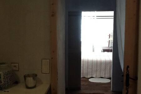 La chambre du musée - Grignan - Apartment