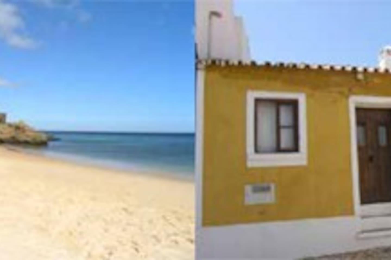 House in Algarve in SW Natural Park