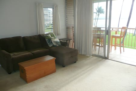 Oceanfront w/ Pool, Hear the Waves - Condominium