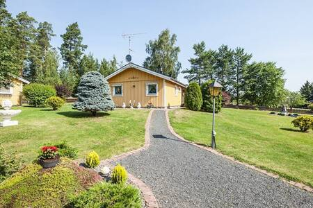 Beautiful house next to lake - Eskilstuna - Rumah