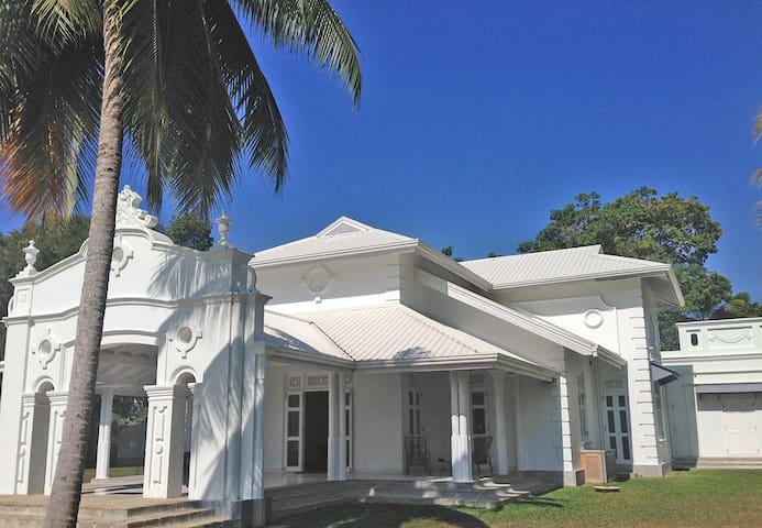Halala Kanda–Luxury Private Estate