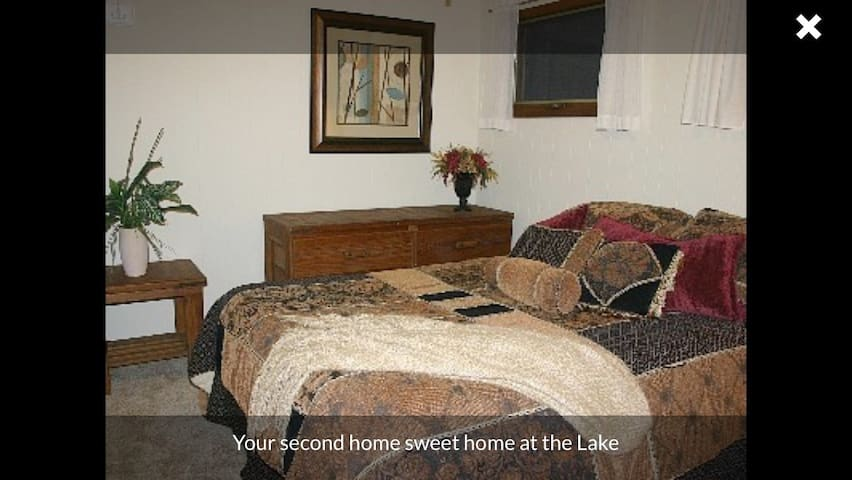 Rent one to sleep up to 6 or rent all three for 17 - Camdenton - Villa