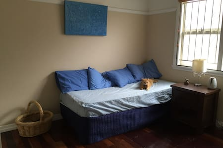 Relaxing Room with a Single Bed - Talo