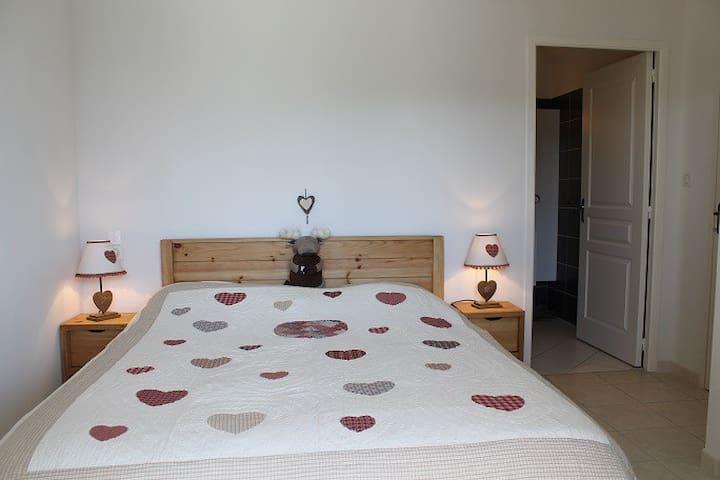 Clos des Ecrins, Chorges - Chorges - Apartment