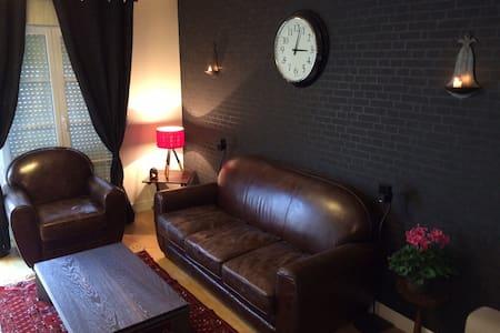 Chambre dans F2 Confortable - Le Plessis-Robinson