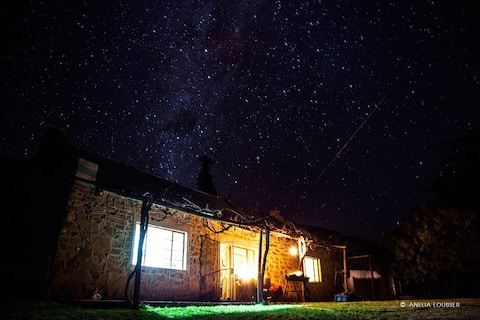 Zandrivier Stone Cottage