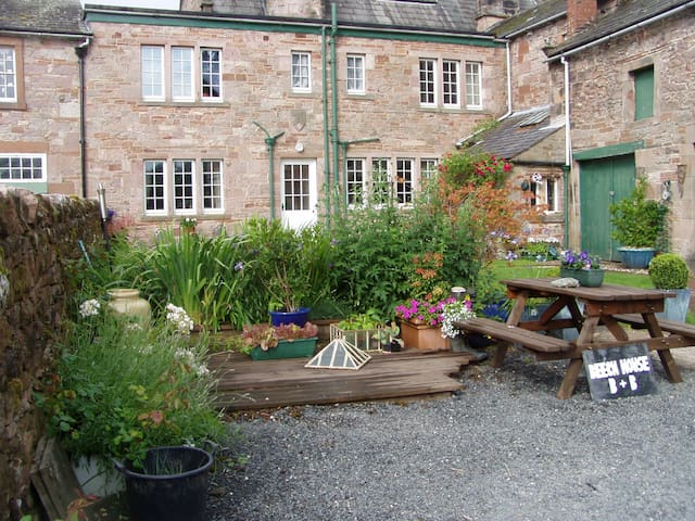 Beech House Bed & Breakfast 3 - Cumbria - Bed & Breakfast