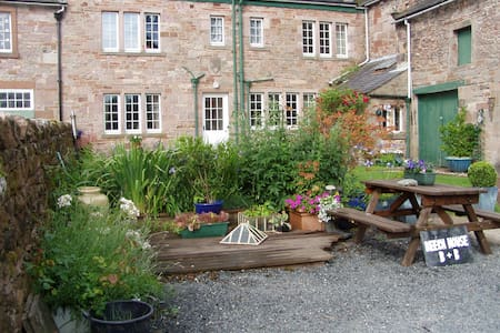 Beech House Bed & Breakfast 3 - Cumbria