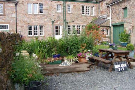 Beech House Bed & Breakfast 3 - Cumbria - Bed & Breakfast