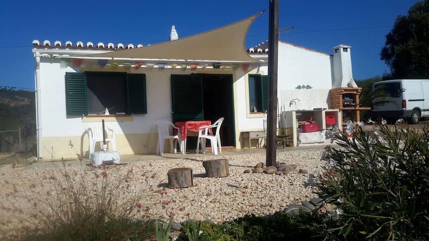 ROMANTIC FREE STANDING HOUSE - Aljezur - House