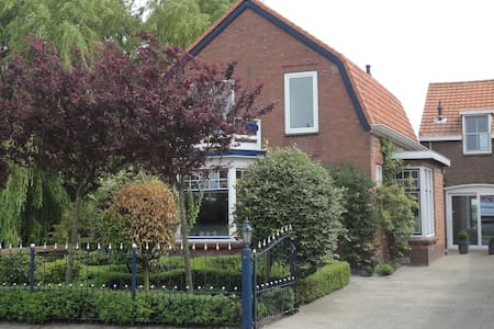 Beautiful familyhouse in Groede - Groede