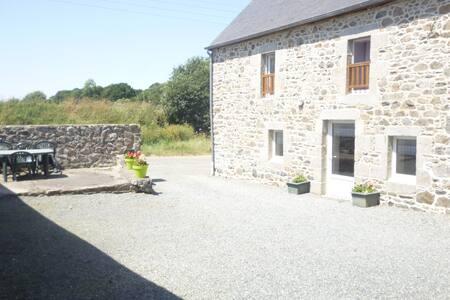 gite breton a la campagne - Plouëc-du-Trieux