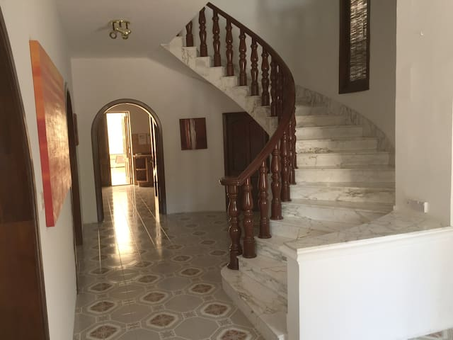 Villa 1 - ซาน กวานน์ - วิลล่า