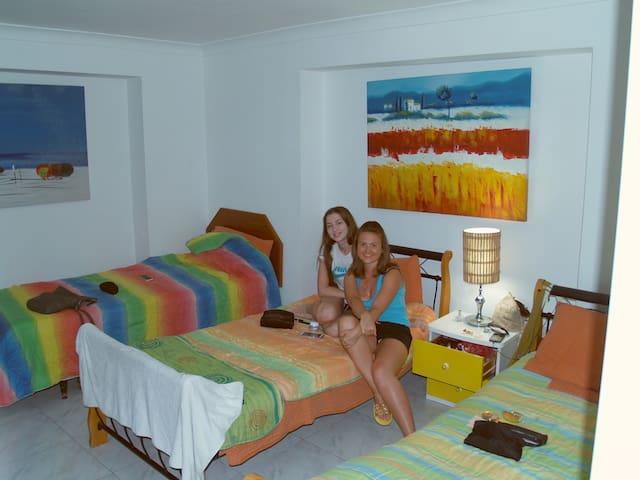 Apartment 1 - San Gwann - Appartement