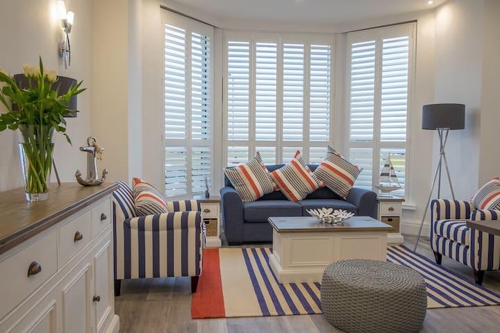02 Seagrass Beach Apartment - Lytham Saint Annes - Apartamento