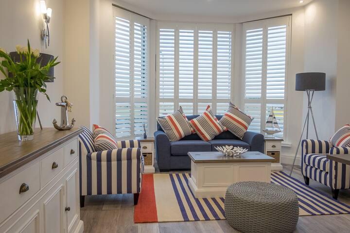 02 Seagrass Beach Apartment - Lytham Saint Annes - Appartement