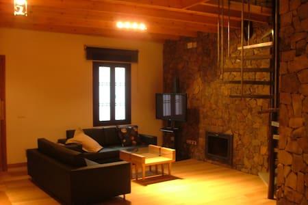 Casa en el centro de Aracena - Aracena