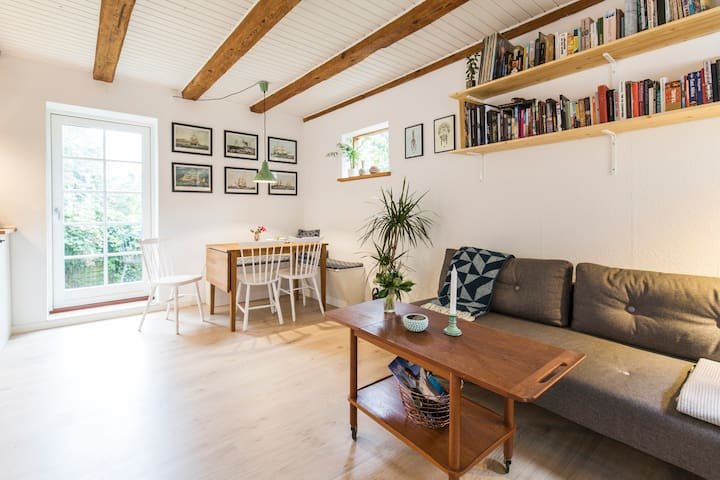 Hip town house in central Aarhus - Aarhus - House