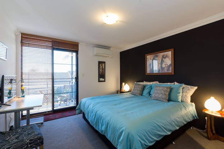 Luxury Accommodation in Scarborough - Scarborough - Huis