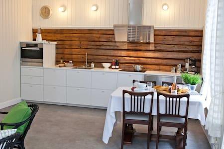 Sandefjord pensjonat - Sandefjord - Casa