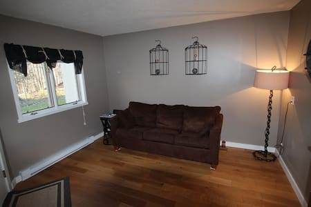 Condo unit 40 - Warren - Condominium