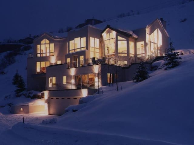 Amazing Vail Views & Skiing 2BR/2BA - Vail - Lejlighed